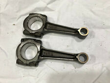 1968-76 88 Cutlass 2 rods Rebuilt connecting rods Olds Oldsmobile 400 455ci