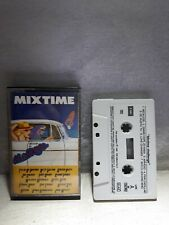 MUSICASSETTA MIXTIME CHALLENGE 1988. JOE COCKER - TINA TURNER - VERTIGO