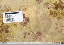 RI-7009-034 Paperpatchwork-Papier - Schmetterlinge - 25 Bögen - je 30 x 39 cm