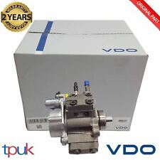 FORD RANGER 3.2 VDO FUEL PUMP EURO 5 2011 ON GENUINE FB3Q9B395AB