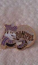 CURLING PIN REGINA'S 94th BONSPIEL 1998   (DP)