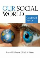 Our Social World (2009, Paperback)