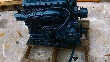 753 763 773 7753 Bobcat Engine Kubota V2203 51 Hp Diesel Engine - Used