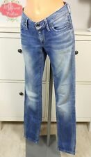 G-STAR Röhre Jeansröhre MIDGE SKINNY WMN Blau Gr. W28 L34 (A122)