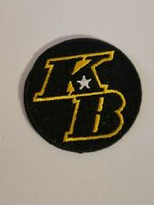 Kobe Bryant Official Commemorative jersey Patch Lakers store exclusive