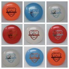 Dynamic Discs - Fuzion Enforcer *Pick Weight & Color*