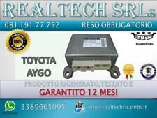 Centralina Sterzo Toyota Aygo 89650-0H010