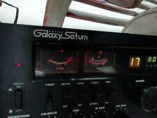 Cibi CB GALAXY SATURN émetteur récepteur CB Radio Galaxy Saturn 6 Volume