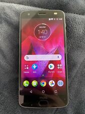Motorola Moto Z2 Force With Projector Mod (T-Mobile)