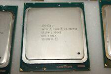 GENUINE USA Intel Xeon E5-2667 v2 SR19W  8 Core 3.3 GHz Processor CPU LGA-2011