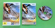 Twin Strike: Operation Thunder - Nintendo Wii