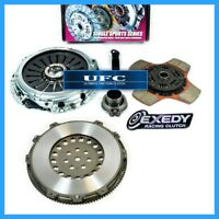 EXEDY STAGE 2 CLUTCH KIT 05952 EVOLUTION EVO 4 5 6 7 8 9 TURBO 2.0L