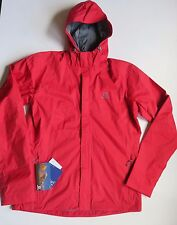 Salomon Beauregard jacket light Men's Size Large L New With Tags NWT Victory Red