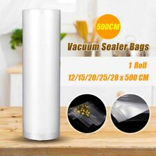 Food Vacuum Bag Storage Bags For Vacuum Sealer Vacuum Packaging Rolls UK`