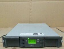 More details for fujitsu fibre cat tx24 s2 - tx-s sas lto4 sas drive autoloader tape library
