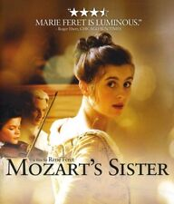 Mozart's Sister [New Blu-ray] Subtitled
