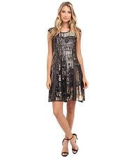 NEW $238  NIC+ZOE  Adagio Twirl Plus Size 2X  Multi Color Dress