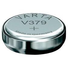 VARTA 1 pile oxyde d'argent 379, SR521W VARTA, 1,55V