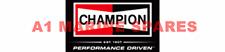 A1 4 x champion Marine Spark Plugs RA8HC mercury mariner 4 stroke (yamaha style)