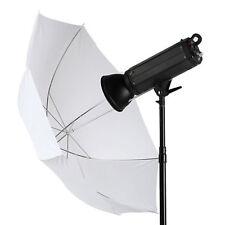 84cm Studio Parapluie DOUX DIFFUSEUR FLASH RÉFLECTEUR DE LUMIÈRE STROBE 83.8CM