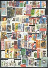 Belgium,.Collection  110   + + +   Stamps........................B1-OE27-0035