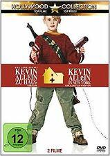 Kevin - Allein zu Haus Box 1&2 | DVD | Zustand gut