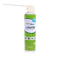 Air Duster Reinigung Druckluft Spray 600ml Druckluftspray Druckluftreiniger HIT