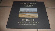 GEORGES LAPORTE AU JAPON - R.G Mischkind - vision nouvelle - BE+