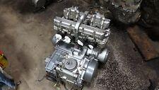1983 Kawasaki KZ750 KZ 750 KM168-2. Engine motor good compression