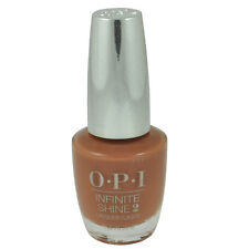 Is L23 Opi Infinite Shine Effects Nail Lacquer Brains & Bronze 0.5oz