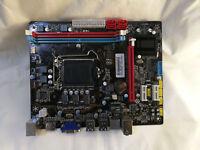 SCHEDA MADRE H110 H110-D3D4Y SOCKET 1151 DDR3 + DDR4 INTEL JEGY VGA HDMI USB 3.0