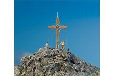Faller 180547 HO 1/87 Croix de sommet avec pic de montagne