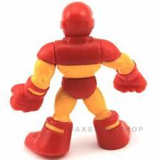 MARVEL SUPER HERO SQUAD CLASSIC IRON MAN ACTION FIGURE TOYS COMICS LEGENDS  F61