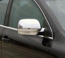 VW VOLKSWAGEN TOUAREG CHROME MIRROR TRIM 2003-2006