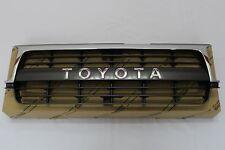 Toyota Land Cruiser FZJ80 FJ80 Front Radiator Grille OEM Genuine 53111-60100