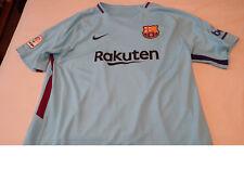 BARCELONA Official Team Shirt XXL