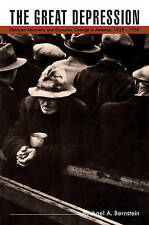 Good, The Great Depression: Delayed Recovery and Economic Change in America, 192