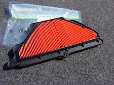 Luftfilter Ninja ZX6 siehe Übersicht Kawasaki Neu Orginal   11013-0016