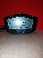 COMPTEUR DIGITAL KOSO DB02-R RACING