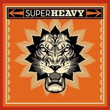 TV.CD  SUPER HEAVY ( TWEEDE-HANDS / USED / OCCASION)