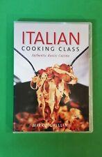 DVD - Mirko Grillini - Italian Cooking Class - Authentic Rustic Cucina