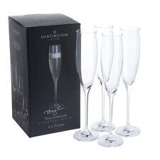 Dartington Cristal Tony Laithwaite Signature Series flauta gafas (4 Pack)