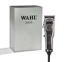 Wahl Clipper Inalámbrico aniversario de 100 año de edición limitada de 81919