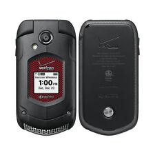 Kyocera Dura XV E4520PTT Verizon Rugged Flip Phone