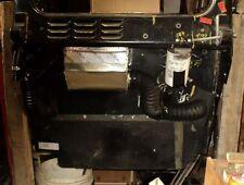 Skid Steer Heater G Series Bobcat Hose Kit For Deutz