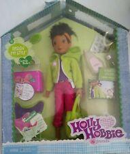 2006 HOLLY HOBBIE Design My Style *Carrie Baker* doll