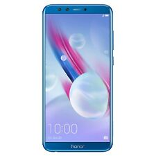 BNIB Huawei Honor 9 Lite 32GB Sapphire Blue Android Factory Unlocked 4G Simfree