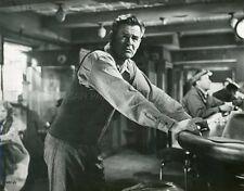 ROBERT RYAN ODDS AGAINST TOMORROW 1959 VINTAGE PHOTO ORIGINAL #4