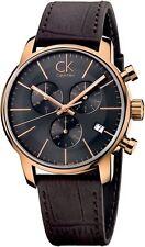 Calvin Klein Armbanduhren mit Chronograph