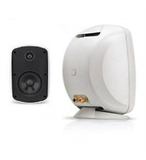 Russound Acclaim 5B65S 150 W Speaker - 2-way - White - 8 Ohm - Single